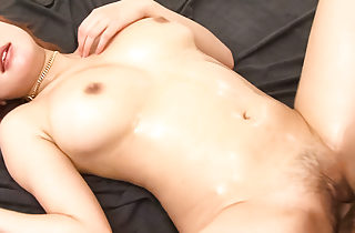 Chesty Sara has team a few enduring dicks back give out as A she is orientation fucked with the brush livingroom.